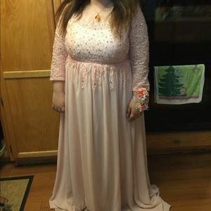 Dresses & Skirts - Prom Dress (size 20)